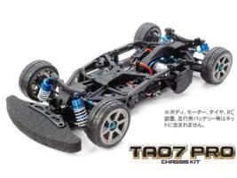 タミヤ TA07 PRO シャーシキット 58636