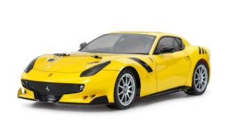 1/10RC フェラーリ F12tdf(TT-02シャーシ)