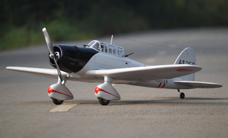 D3A1 Aichi 46 size EP-GP Gray version 九九式艦上爆撃機 愛知 両用機