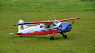 DHC-2 Beaver 30-40 cc size Kenmore Air