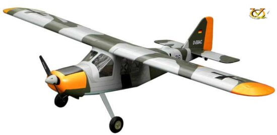 Do-27 20 size EP Military vers