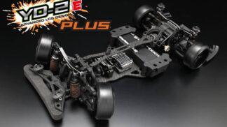 RWDドリフトカー YD-2E プラス