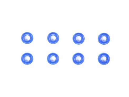 タミヤ ダンパー用ハイシールXリング (硬度70・8個) 42215