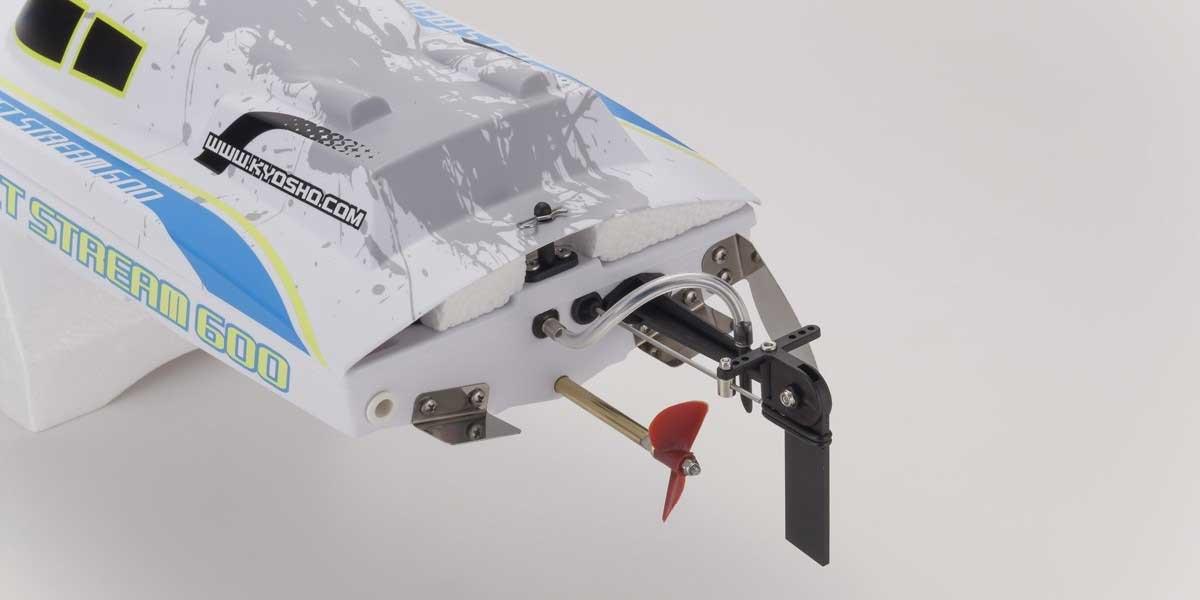 EPジェットストリーム600 カラータイプ2 レディセット KT-231P付 40132T2