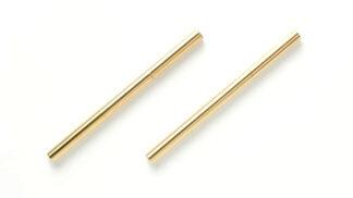 タミヤ OP.851 46mmチタンコートサスシャフト(2本) 53851