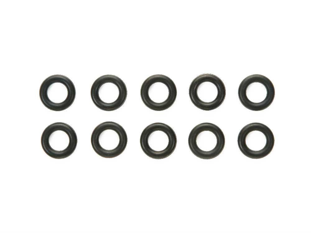OP.1384 ボディ高調整用5mmOリング (10個)