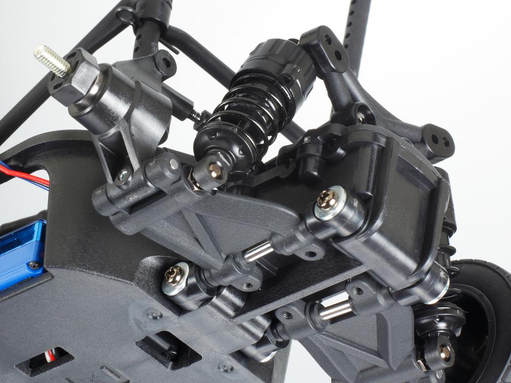 タミヤ 1/10RC M-07 CONCEPT シャーシキット 58647