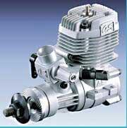 O.S.ENGINE MAX-35AX 13100