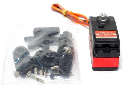 JXサーボ PDI-4409MG
