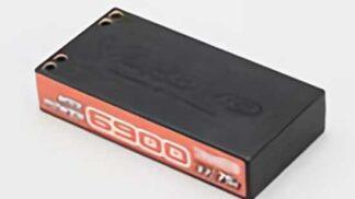 YOKOMO TEAM SPEC Li-po 6900mAh 1S 3.7V 12分の1用バッテリー