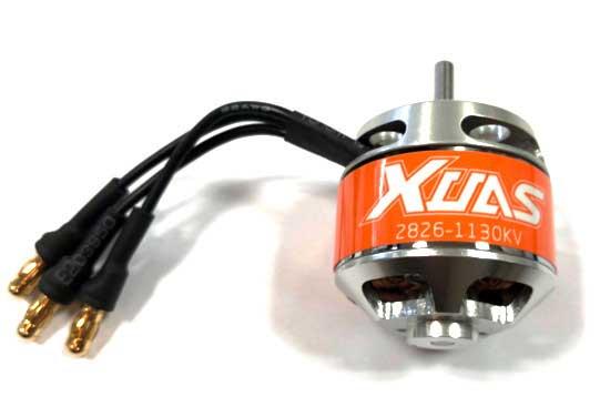 Xuas 2826/KV1130