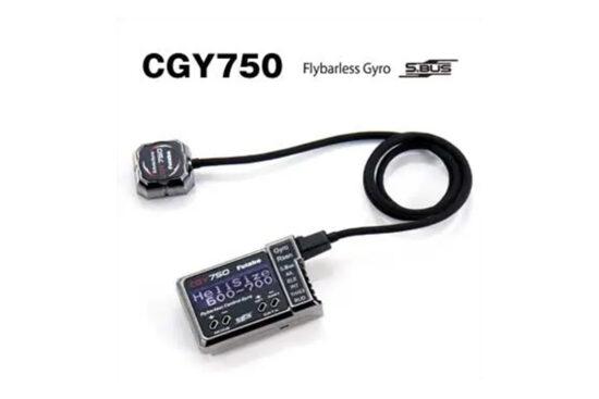 フタバ CGY750ジャイロセット 00106790-1
