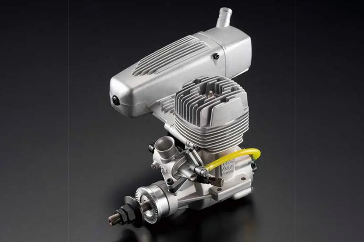 O.S.ENGINE GGT15(グローガソリンエンジン) 3A200