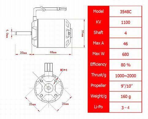 Aeolian C3548/04 KV1100 RC03714