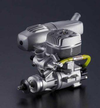 O.S.ENGINE GGT10(グローガソリンエンジン) 3A400