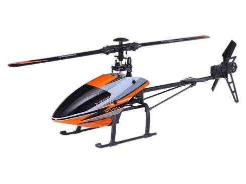 ハイテック 2.4GHz 6ch 3D6Gシステムヘリコプター V950 WLV950