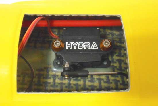 H26 EP/ハイドロボート