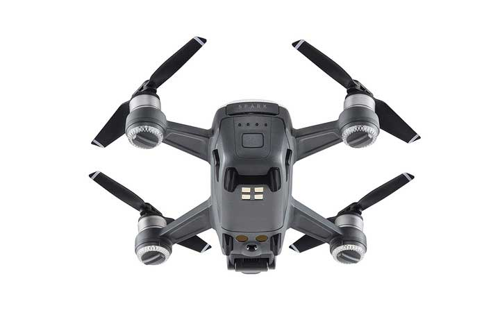 DJI Spark Fly More コンボ (アルペンホワイト) D170804020