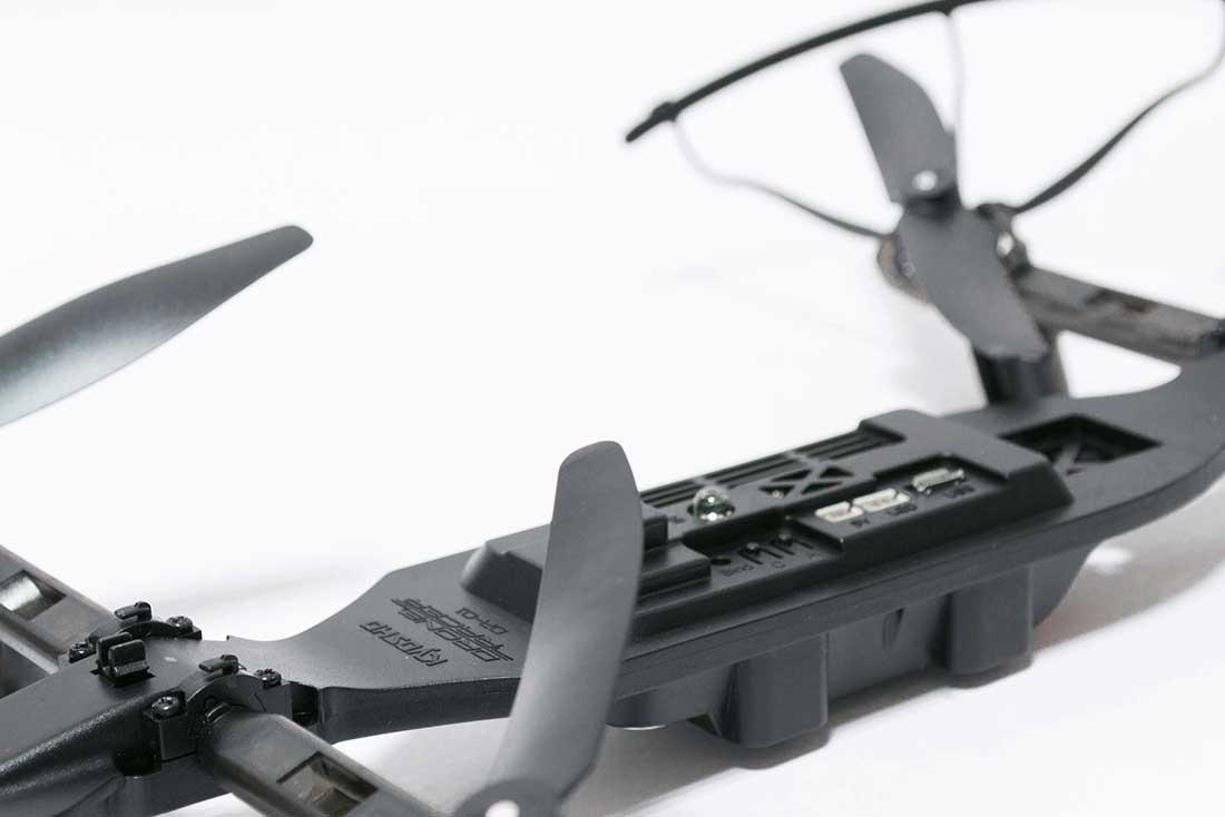 【中古販売】 DRONE RACER ZEPHYR(ゼファー)