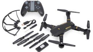 ESPADA 2.4GHz 4ch Quadcopter ブラック