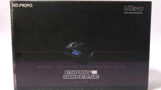 ESPRIT IIII UNIVERSE FM 40MHz 63 エスプリIII ユニバース