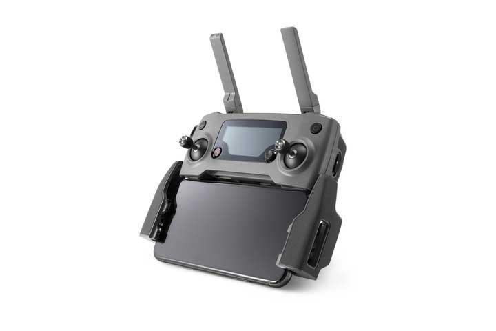 Mavic 2 Pro Hasselbladカメラバージョン