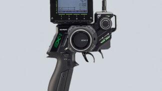 EX-1 ASF Ver.3 2.4GHzミニッツ用(KIY)