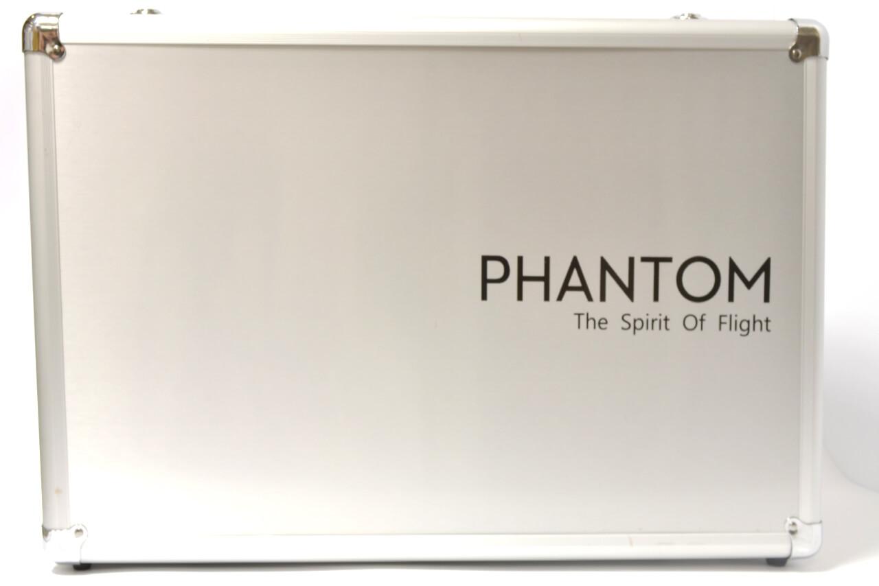 【中古販売】 Phantom3 Standard スペアパーツ アクセサリセット