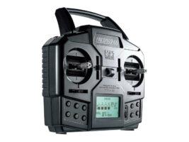 ファインスペック2.4G 4チャンネルプロポ(送信機・受信機セット)