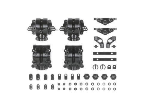 タミヤ OP.1098 TB-03 カーボン強化A部品 (ギヤケース) 54098