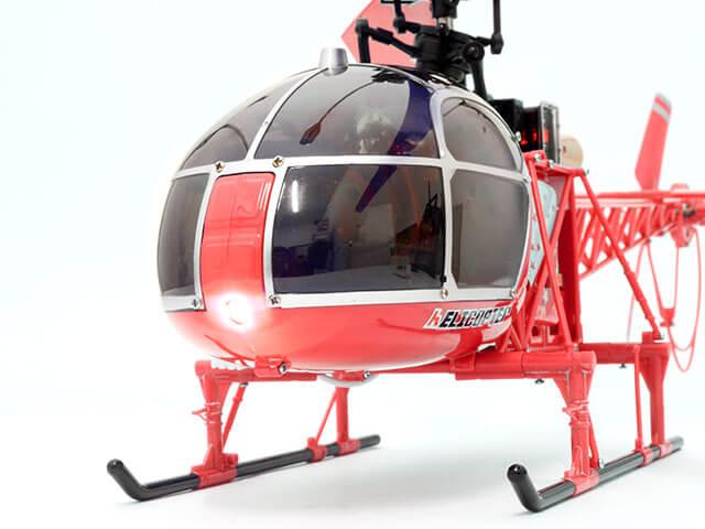 ハイテック 2.4GHz 4ch ヘリコプター V915