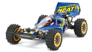 1/10RC 4WDレーシングバギー アバンテ (2011)