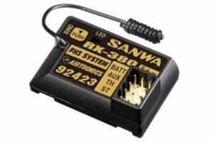 サンワ RX-380 107A41074A