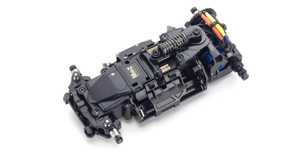 ミニッツレーサー MR-03EVO シャシーセット(N-MM2/5600KV)