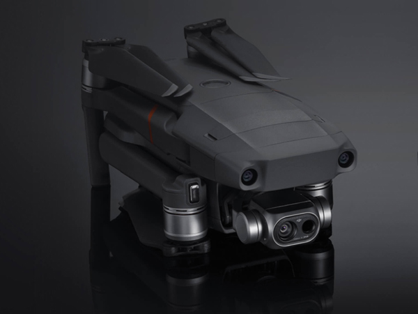 【受注限定商品】DJI MAVIC 2 ENTERPRISE DUAL