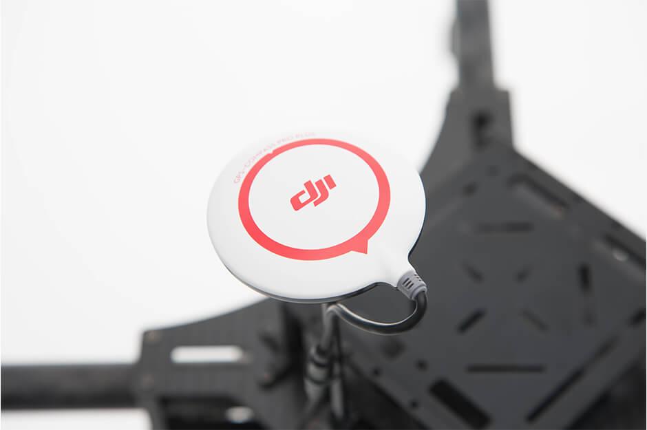 【受注専用商品】 DJI MATRICE 100 産業用ドローン