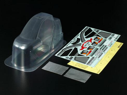 T3-01 ダンシングライダー