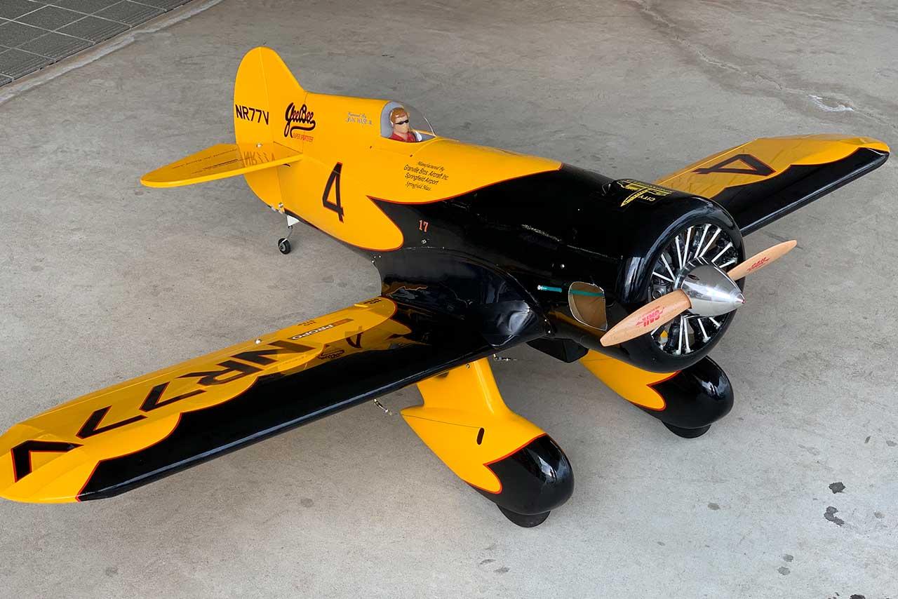 中古 ラジコン 飛行機