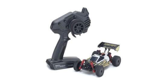 ミニッツバギー レディセット インファーノ MP9