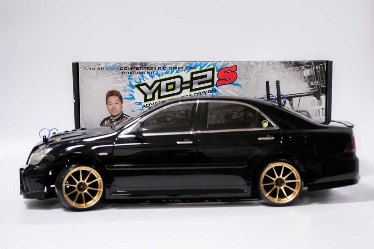 中古品 YD-2