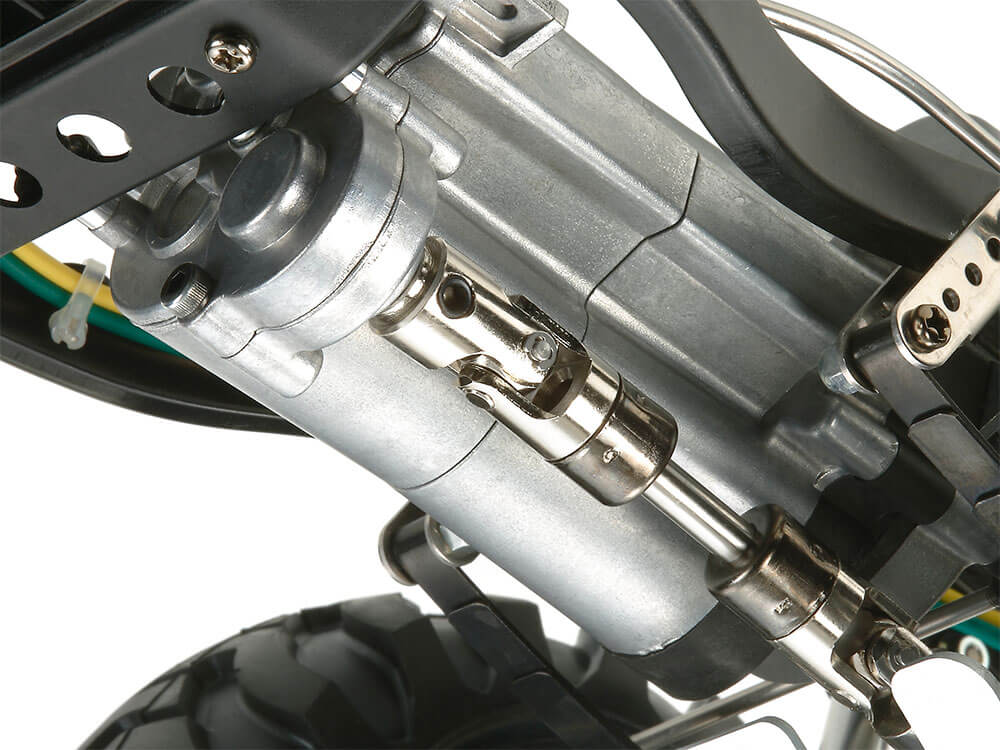 1/10RC 4×4ピックアップ トヨタ ハイラックス マウンテンライダー