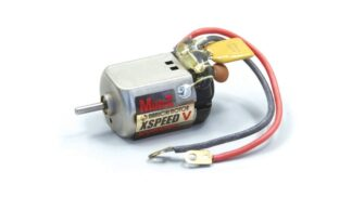 XSPEEDミニッツモーター V (2.4GHz/ICS対応) MZW301