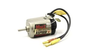 XSPEED ミニッツモーター V (MR-03EVO) MZW301E