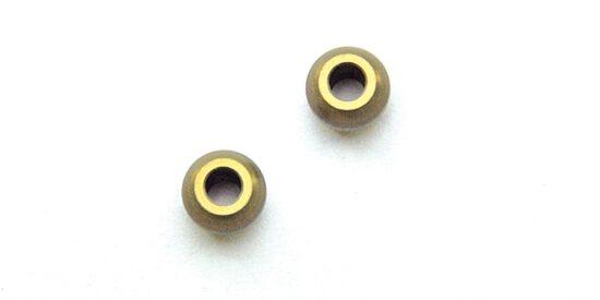 京商 ハードフッ素コート4.7mmボール (MR-03) MZW413