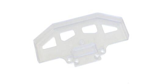 フロントバンパーセット (GTカー用/W=80/Lタイプ) MZW426-80