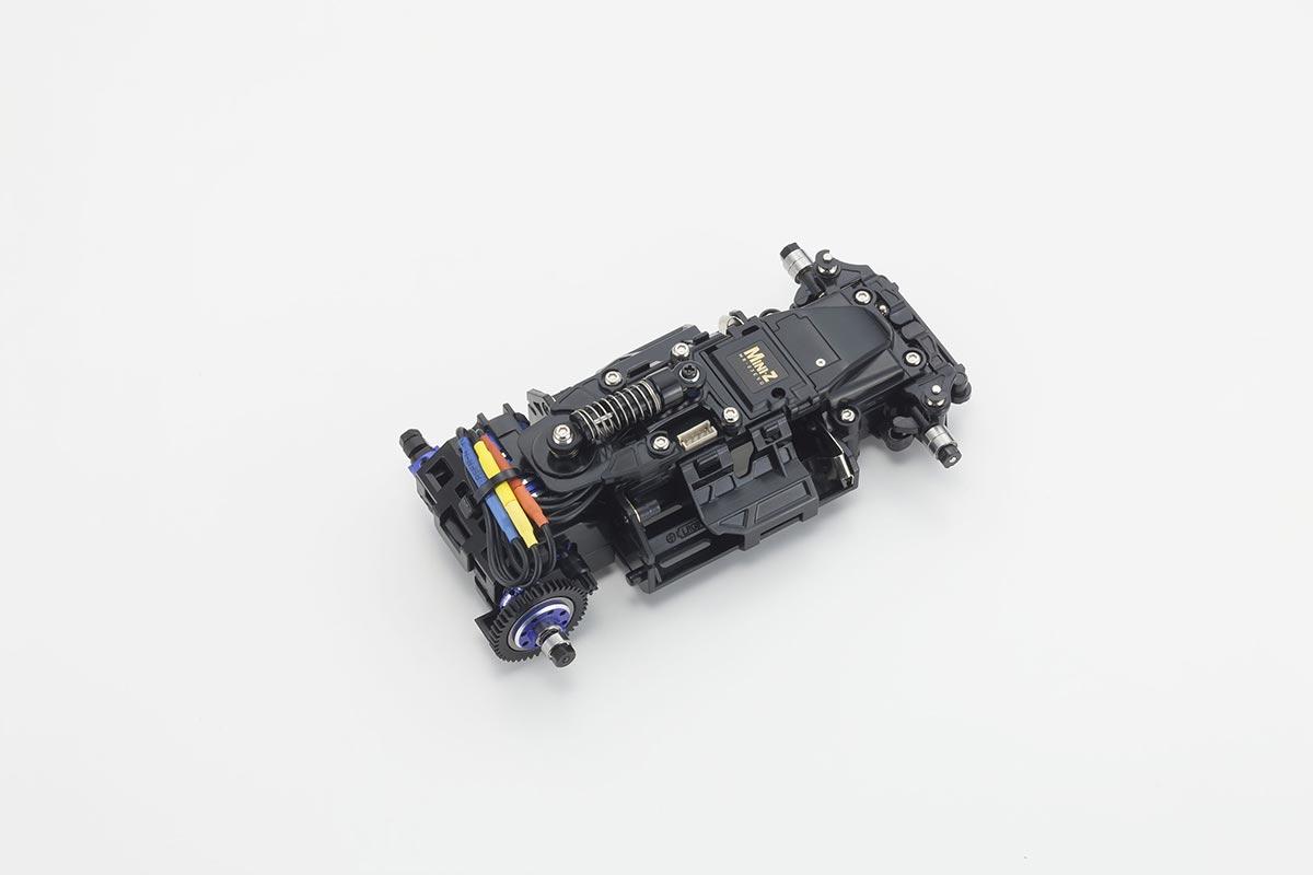 京商 MR-03EVO シャシーセット (N-MM2 5600KV) 32793
