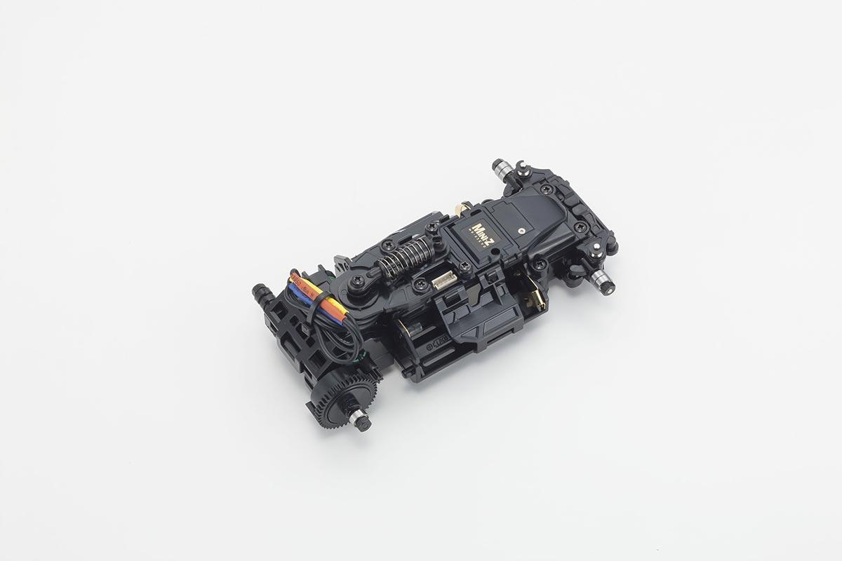 京商 MR-03EVO シャシーセット (N-MM2 4100KV) 32794