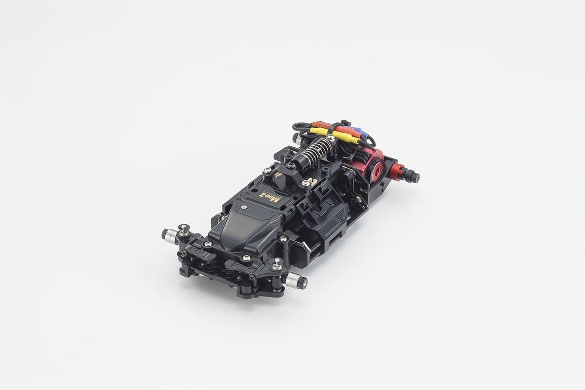 京商 MR-03EVO SP シャシーセット (W-MM 8500KV) 32792