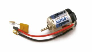 X-SPEED Vモーター(ミニッツAWD/ASF対応) MDW023