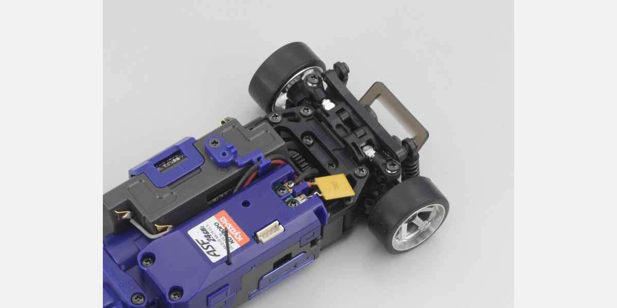 京商 セッティングサススプリングセット(AWD DWS用)  MDW100-01